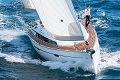 Bavaria 46 Cruiser sailing