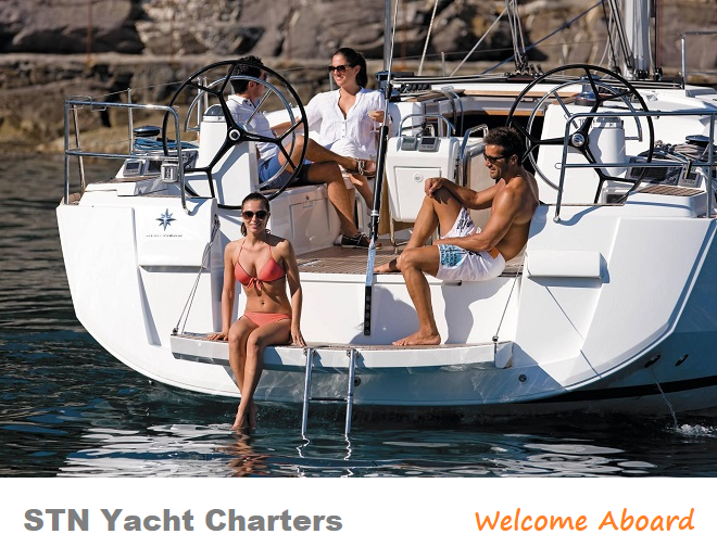 STN Yacht Charters